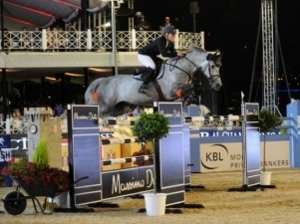 Jumping Internationaux sur la C�te d'Azur