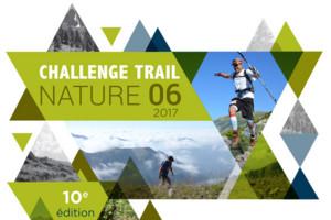 10ème Challenge Trail Nature 06