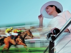 Horse Race Meetings - Cagnes-sur-Mer
