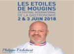 Les Etoiles de Mougins - Festival International de la Gastronomie