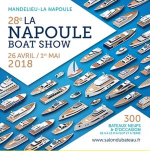 La Napoule Boat Show - Mandelieu-la Napoule