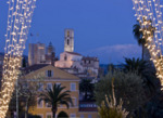 Noël à Grasse