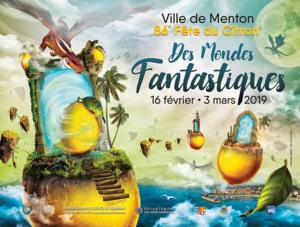 85th Fête du Citron® - Menton