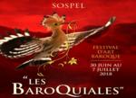Les BaroQuiales à Sospel