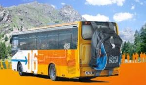 Rando-Bus, la montagne à portée de Bus !