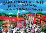 Fête des Bergers et de la Transhumance - Saint Etienne de Tinée
