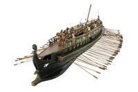 Exposition Les Etrusques, les Grecs, les Phéniciens et la mer - Musée d'Archéologie de Nice