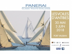 'Voiles d'Antibes' – Antibes