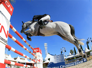 Jumping International de Cannes