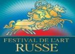 Festival de l'Art Russe - Cannes