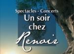 Un soir chez Renoir - Cagnes-sur-Mer