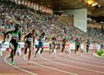 Herculis, International Athletics Meeting – Monaco