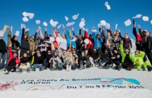 Chefs at Auron Summit – Gourmet Festival in the Mountains