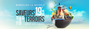The Mediterranean Land & Flavours Exhibition - Mandelieu-La Napoule
