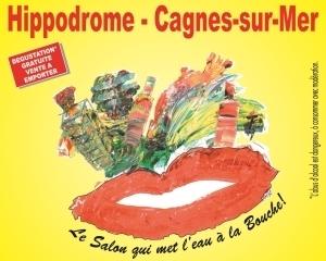 Salon du Palais Gourmand - Cagnes-sur-Mer