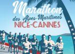 Alpes-Maritimes Marathon Nice - Cannes