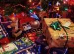 Noël à la montagne... à Auron !