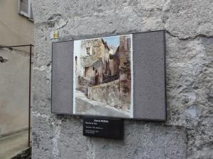 Le village de Lucéram à l'honneur !