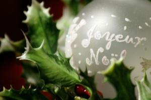 Célébrez Noël à Valberg !
