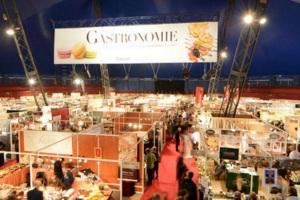 Salon Monte-Carlo Gastronomie