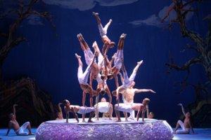 42° Festival International du Cirque de Monte-Carlo