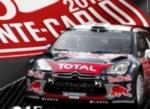87th Rallye Automobile Monte-Carlo