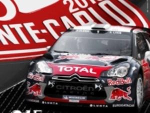 86° Rallye Automobile Monte-Carlo