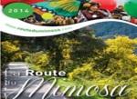 Route du Mimosa, 130 km of pleasure...!