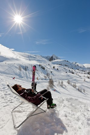 Bons Deals d'Avril � Auron et Isola !