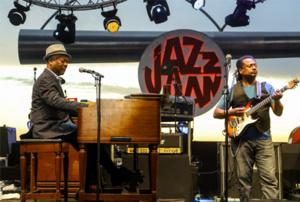 58th Jazz à Juan