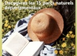 La Côte d'Azur: 15 departmental natural parks!