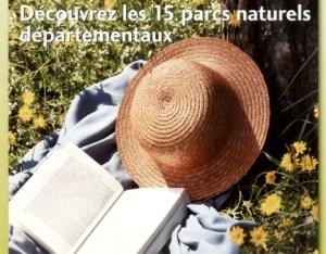 La Côte d'Azur : 15 parcs naturels départementaux !