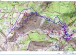 Mountain Trail Côte d'Azur - Auron