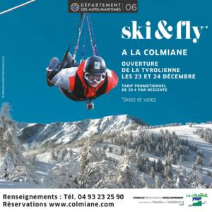 Book now the Zipwire the longest of France!