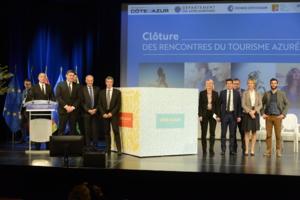 Lancement de la marque CÔTE d'AZUR FRANCE  - Dossier de Presse