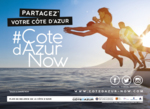 CotedAzurNow décroche le Prix du Jury des Palmes de la Com !