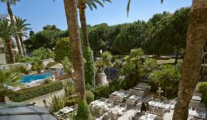 Le Top Fans Côte d'Azur France revient avec L'Hôtel Juana comme parrain !