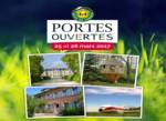Week-end Portes-Ouvertes nationales des Gîtes de France®