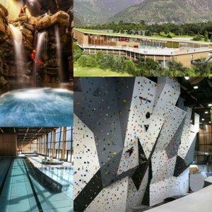 Vesúbia Mountain Park, nouveau parrain du Top Fans Côte d'Azur France