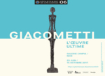 Exposition Giacometti <i>L'Oeuvre Ultime</i> - Nice