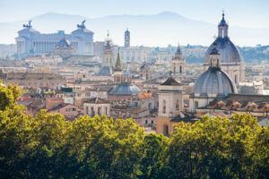 ROADSHOW Italie ROME & MILAN  (27/28 septembre 2017)