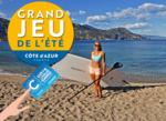 JEU-CONCOURS : Gagnez un Pack Famille Côte d'Azur Card !