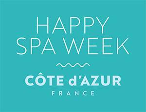 Profitez des Happy Spa Week !