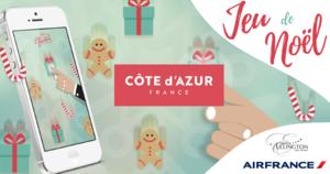 Jeu concours Facebook : gagnez votre séjour sur la Côte d'Azur !