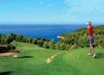 Téléchargez le dossier de presse : Côte d'Azur France, destination Golf !