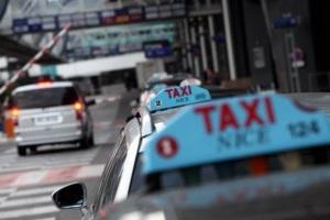 1er Mars 2018 : Forfaitisation des trajets en taxis entre Nice, Cannes, Monaco et l'Aéroport Nice Côte d'Azur