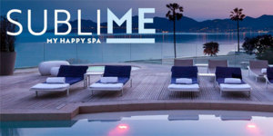 Our exclusive Happy Spa Week offers