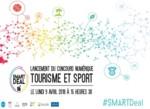 Participez au concours numérique Tourisme et Sport lancé par le Département des Alpes Maritimes !