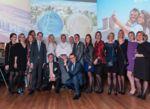 Un franc succès pour la mission pro & presse Côte d'Azur France en Ukraine et en Russie