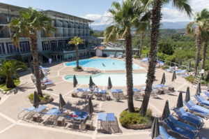 Thalazur Antibes, nouveau parrain du Top Fans Côte d'Azur France !
